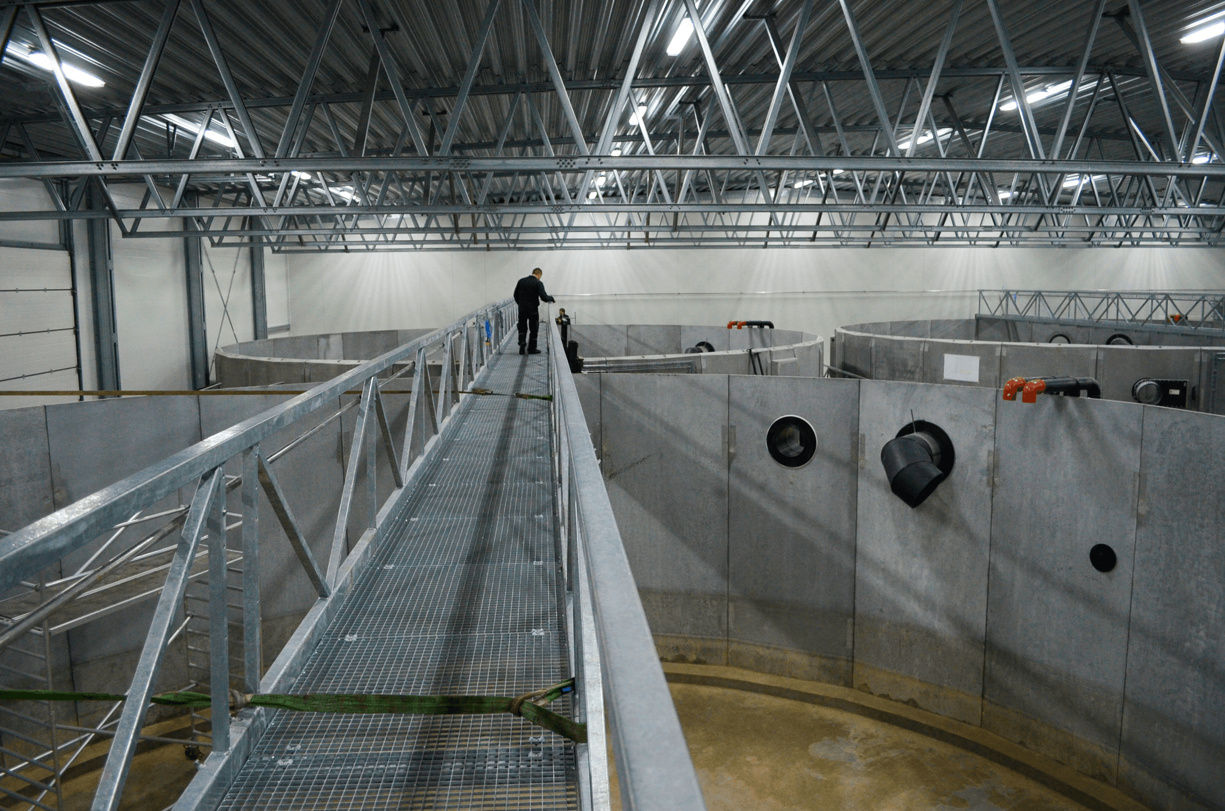 Tanks-Aquaculture